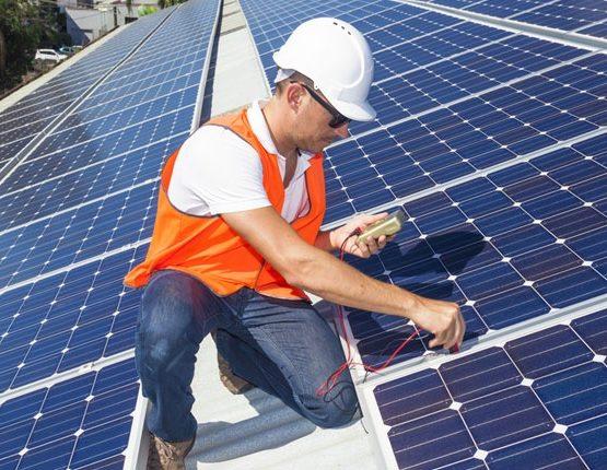 Tech Solar È Sempre Al Tuo Fianco…